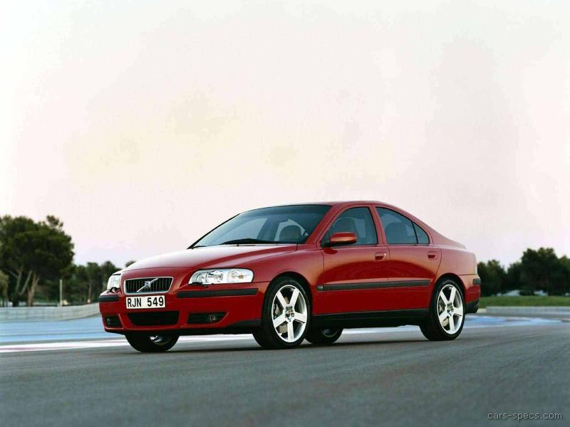 2007 volvo s60 r specifications pictures prices. Black Bedroom Furniture Sets. Home Design Ideas