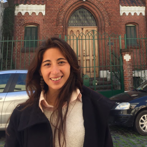 Claudia Sandoval picture