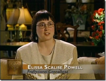 Elissa Scalise Powell