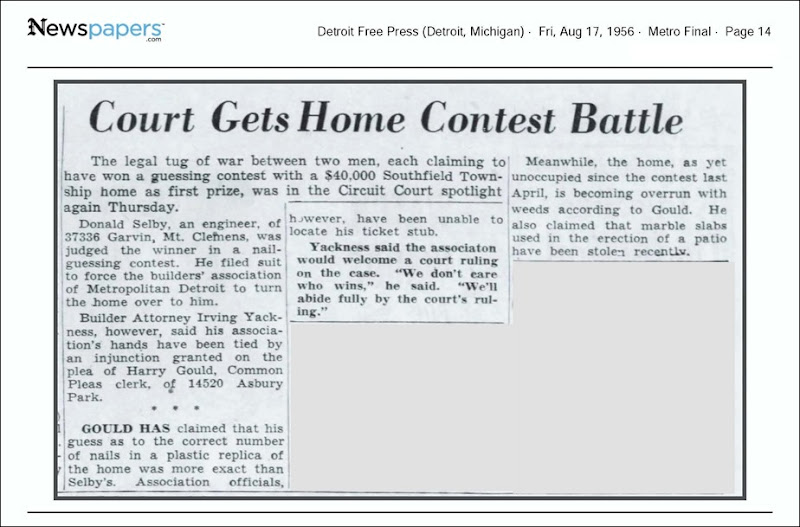 GOULD_Harry_W_court_gets_home_battle_DetFreePress_17_Aug_1956_pg_14_cropped