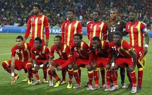 Ghana Soccer Magick Backfires