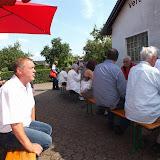Sommerfest Dillingen az