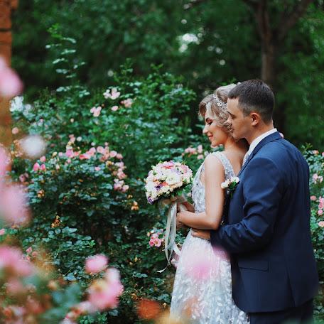 Wedding photographer Darina Valuyskaya (vdarina). Photo of 23.01.2018