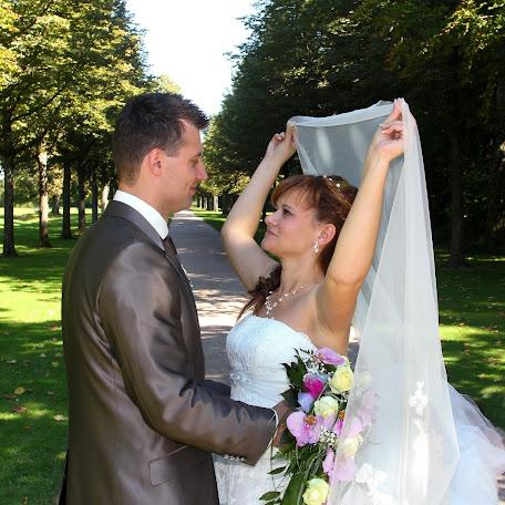 Hochzeitsfotograf Vladimir Tregubov (fotograf_tregub). Foto vom 10.04.2015