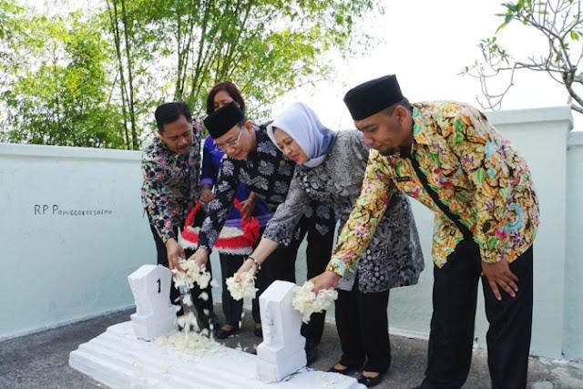 Kanang, Sapaan akrab Bupati Ngawi ajak generasi muda untuk menghargai warisan budaya