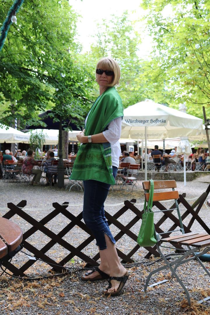 GreenTurquoiseScarf 7