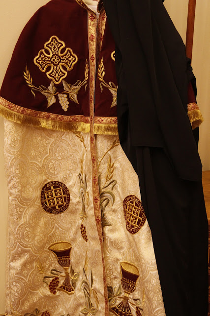 Ordination of Fr. Reweis Antoun - _MG_0613.JPG