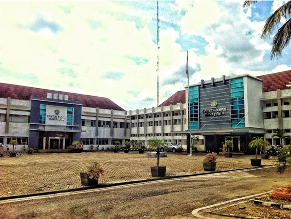 Pemerintah Kabupaten Muara Enim Indonesia