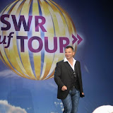SWR on Tour in Reilingen am 15.07.2011