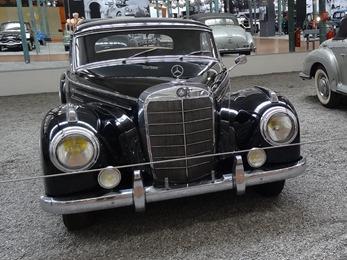 2017.08.24-187.1 Mercedes-Benz Coupé Type 300SC 1956
