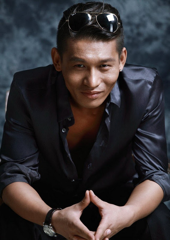 Yu Ai Lei  China Actor