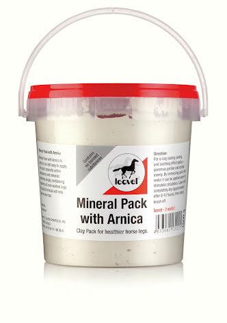 Leovet Mineralpack Plus arnica 1500g