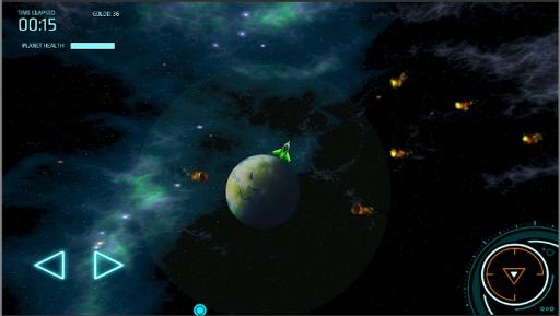 DEFENDER-Asteroid attack hack tool