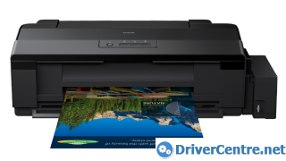 Quick download Epson L1800 basic driver & setup