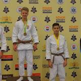Meetmoment judo Den Haag