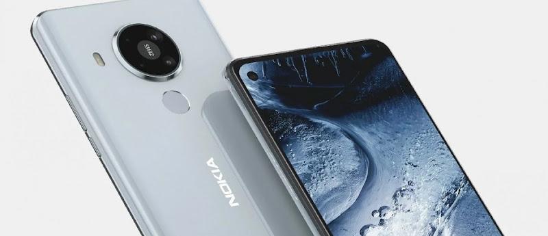 Nokia 7.3 maroc