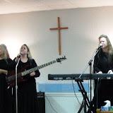 First Pentecostal Church, Joaquin, TX