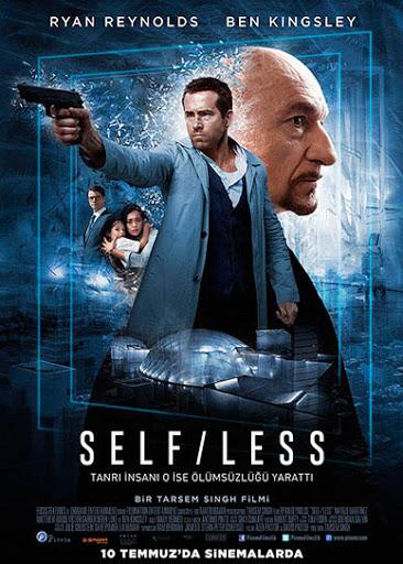 Self/Less (2015) สลับร่างล่าปริศนาชีวิตอมตะ [ ภาพมาสเตอร์ เสียงไทยโรง ]