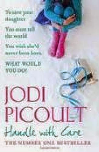 Review Handle With Care By Jodi Picoult