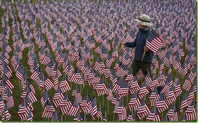 flagsfo 9-11 victims