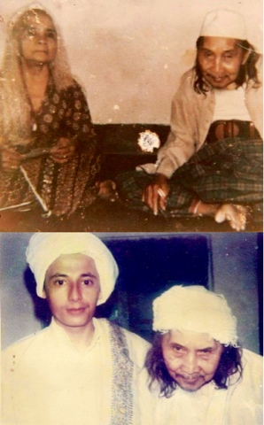 Guru Maulana Habib Luthfi bin Yahya ini Seorang Wali Autad