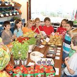 1B naar de fruitwinkel (09/11)