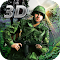Jungle Commando 3D: Shooter 1.5 Apk