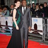OIC - ENTSIMAGES.COM - Jessica Oyelowo and David Oyelowo at the Selma - UK film premiere London 27th January 2015 Photo Mobis Photos/OIC 0203 174 1069