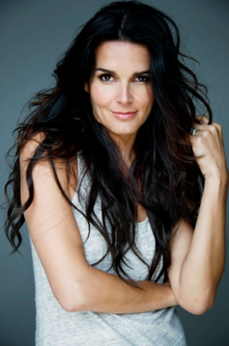 Permalink to Angie Harmon Profile Pics Dp Images