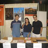Club Fair 2005