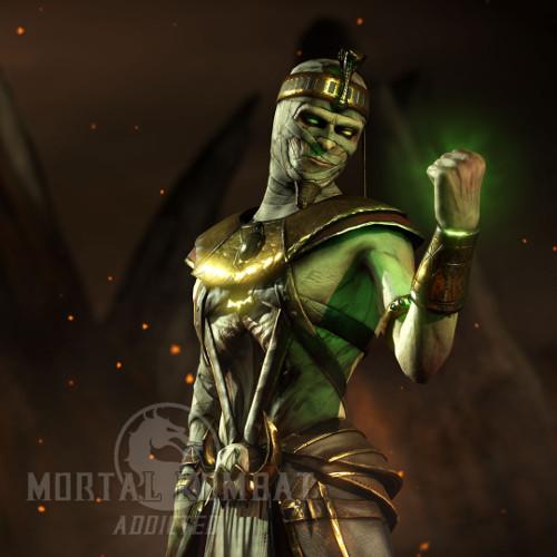 Ermac Faraone