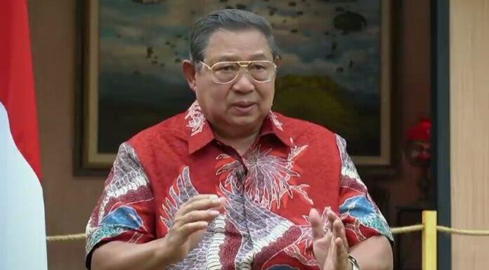 SBY Sarankan Lockdown pada Tahun 2020, Panca: Saran Baik Beliau Dibully BuzzerRp