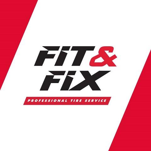 فروع fit and fix