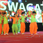 Welcome Dance Grade 1 - 16th Annual Day - Witty World, Chikoowadi