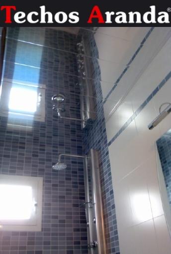 Ofertas economicas instaladores de techos de aluminio Madrid
