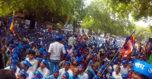 dalit protesters led by bhim army put forward 3 demands related to sharanpur caste violence