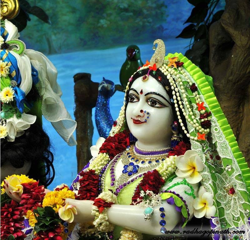 ISKCON Chowpatty Deity Darshan 15 Mar 2016 (5)