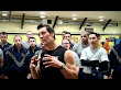 Tony Horton Talking About Himself
