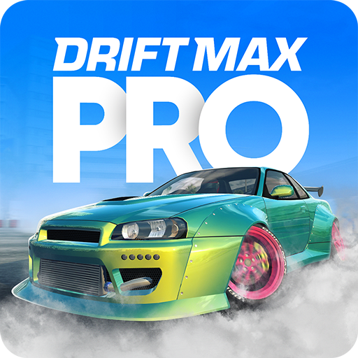 Drift Max Pro - Car Drifting Game APK Cracked Download