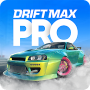 Drift Max Pro - Car Drifting Game (Unreleased) icon