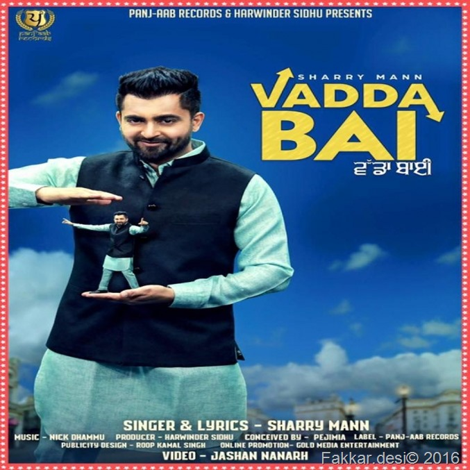 Vadda-Bai-Sharry-Mann