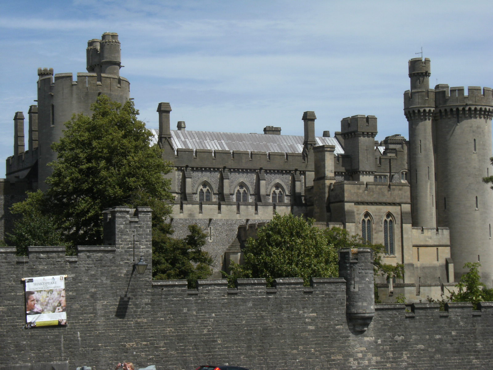 1007190075 Arundel Castle