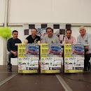 PRESENTACION DEL I RACING CALLENGER CIUDAD DE ASTORGA SANTO TORIBIO 2015