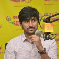 Vaishakam Team at Radio Mirchi