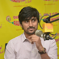 Vaishakam Team at Radio Mirchi
