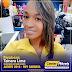 Tainara Lima é a vendedora destaque  do mês de agosto da Center Móveis e Eletros de Ruy Barbosa