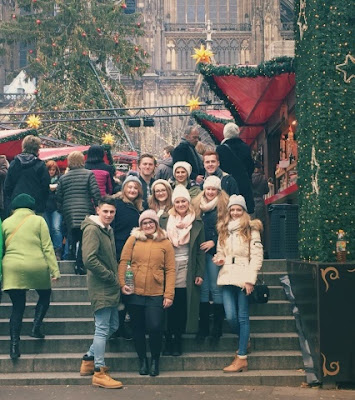 Cologne Christmas markets guide