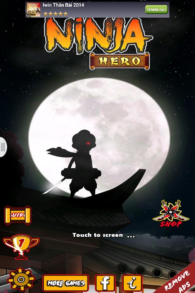 Đánh giá Ninja Hero của Dấu Ấn Studio 2