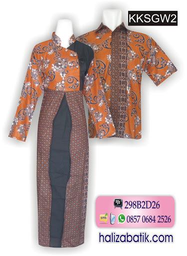 Motif Kain Batik, Baju Batik Murah, Batik Pekalongan Online, KKSGW2