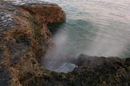 The Blow Hole...